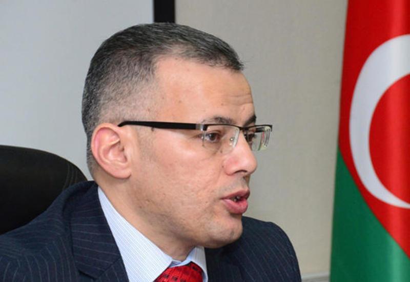 Вюсал Гасымлы: Повышение инвестиционной активности - самый эффективный способ борьбы с кризисом