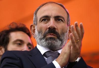 Армения предрекает смену власти в России - скандальная статья в пашиняновской газете