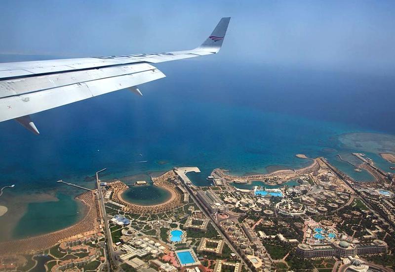 В Египте открылся новый аэропорт