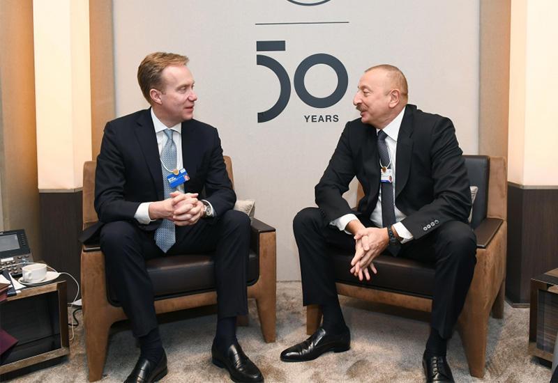 Азербайджан как пример успеха на глобальной арене.