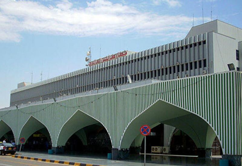 Аэропорт в Триполи возобновил работу после ракетного обстрела