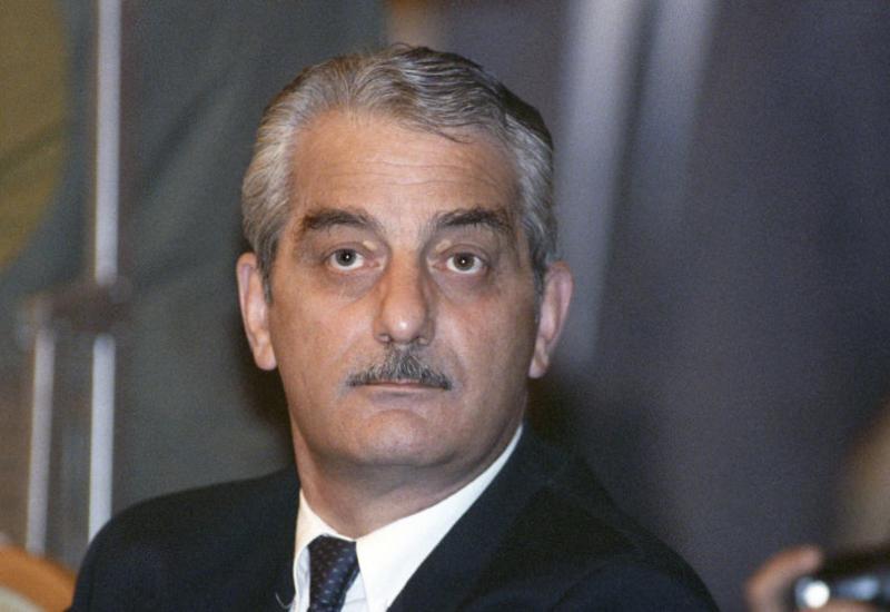 Скончался экс-премьер Грузии