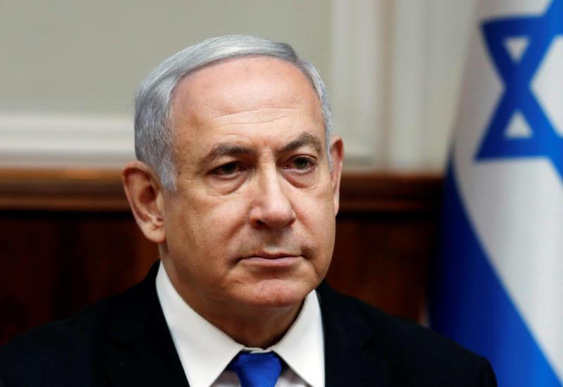 Нетаньяху призвал Макрона присоединиться к санкциям против Ирана