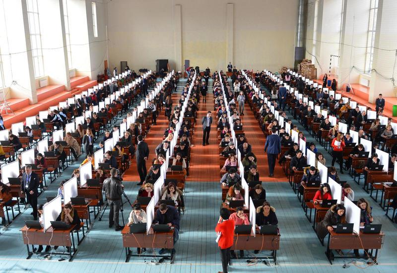 Определены даты вступительных экзаменов в резидентуру и вузы Азербайджана