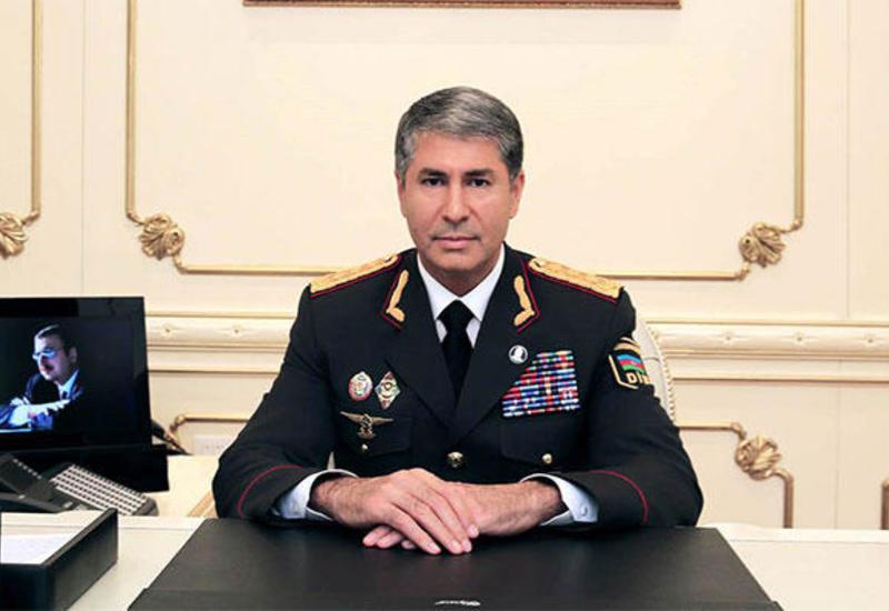 В Азербайджане за год обезврежено более 800 преступных групп