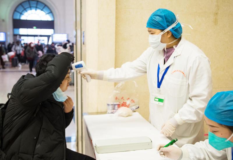 В Китае выросло число жертв коронавируса
