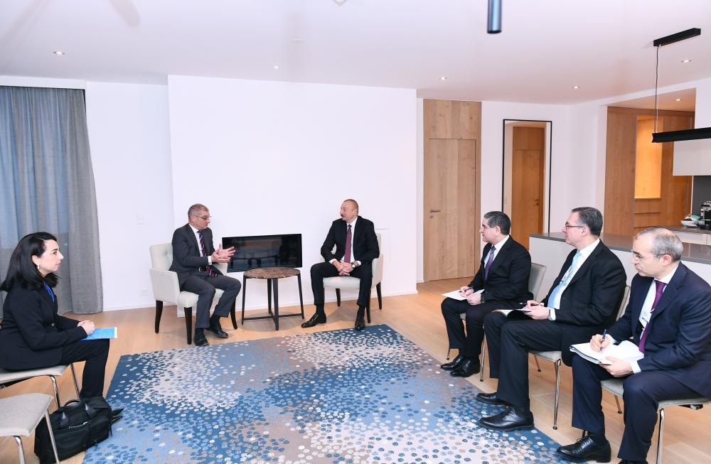 Компания Procter and Gamble Europe создаст в Баку региональный центр