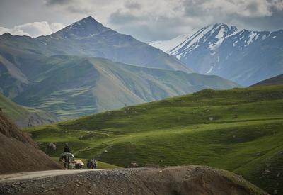 Азербайджан как лидер в борьбе за улучшение экологической ситуации в регионе