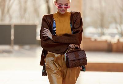 """Что носят в Париже? <span class=""""color_red"""">- ФОТО</span>"""