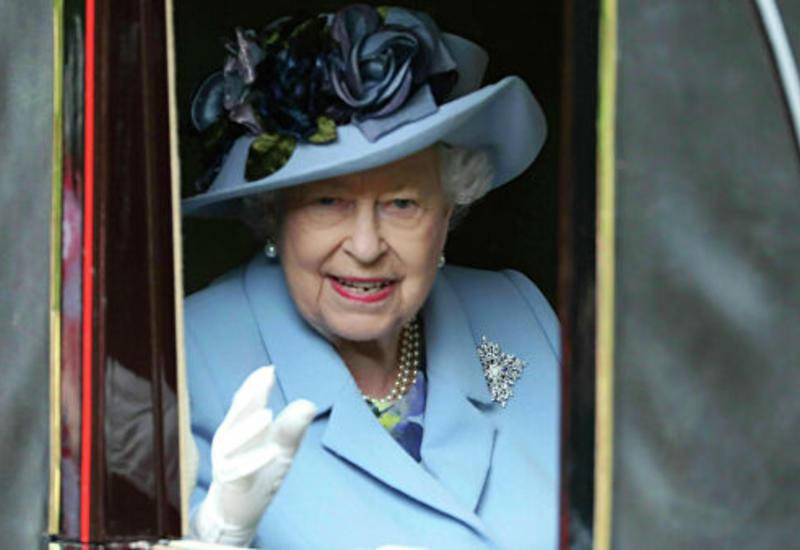 Елизавета II подписала законопроект о выходе Великобритании из ЕС