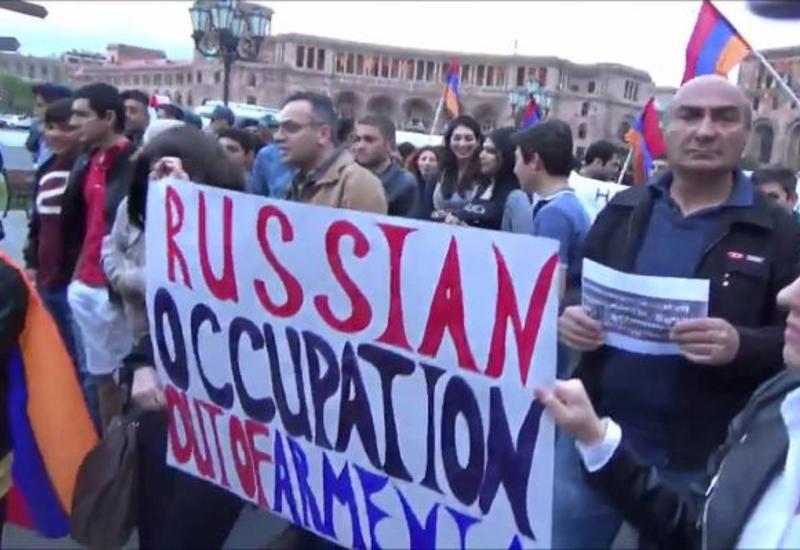 Эксперт рассказал, как Армения превратилась в инструмент ЦРУ в борьбе против России