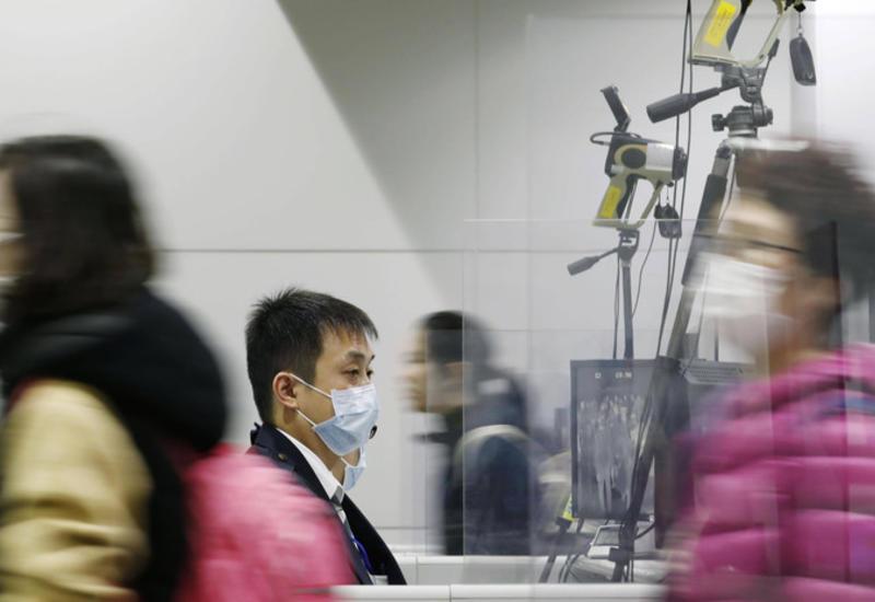 Власти Китая полностью приостановили автобусное и водное сообщение с Уханем