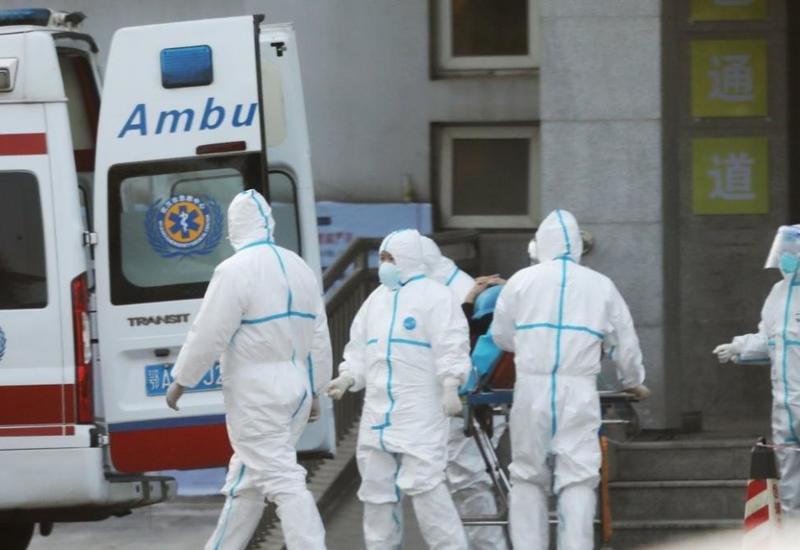 В Китае за сутки выявлены 24 новых случая заражения коронавирусом