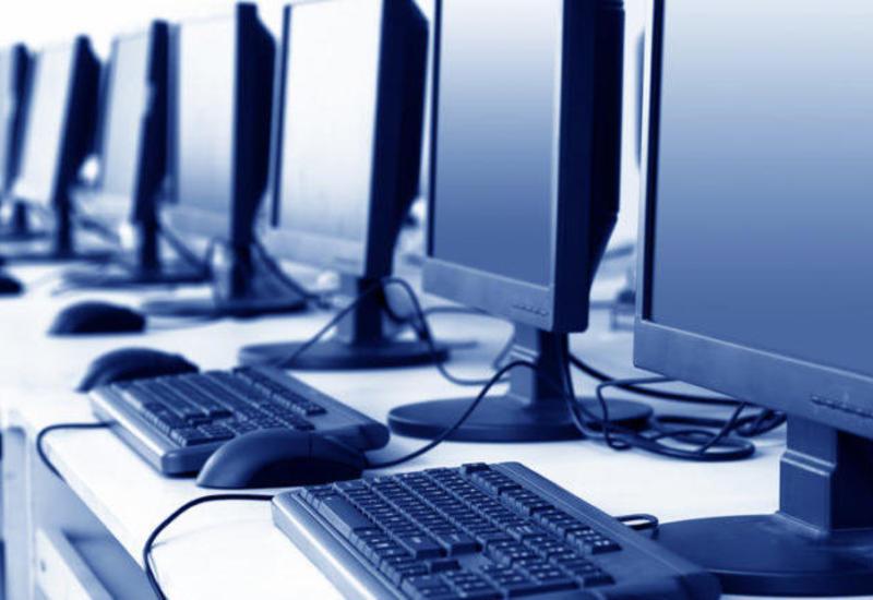 Азербайджан нарастил производство компьютеров