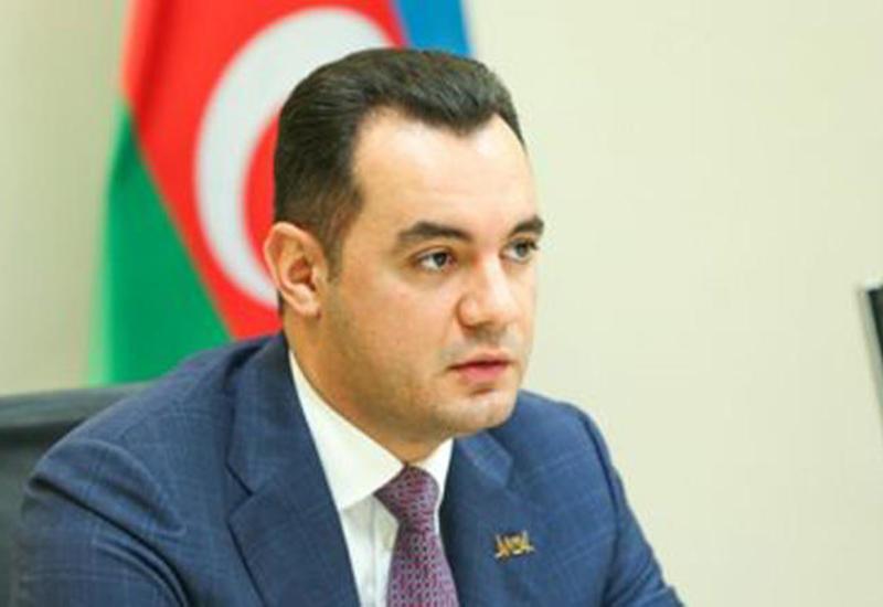 Фархад Гарашев: Все замечания предпринимателей будут учтены