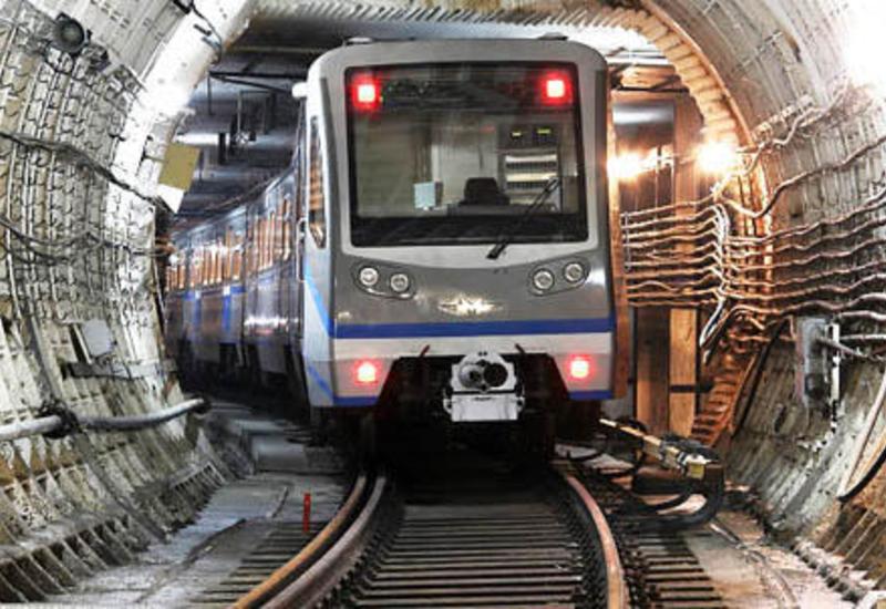 В Баку появится 11 новых станций метро