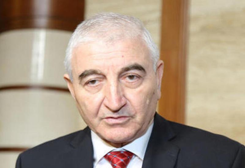Глава ЦИК Азербайджана обратился к партиям, желающим  участвовать в выборах