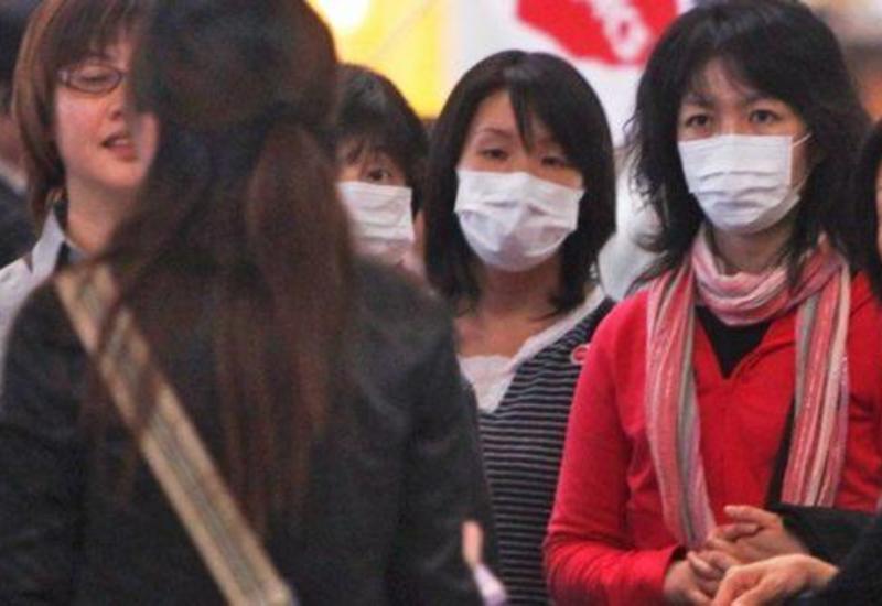 Число больных пневмонией нового типа в Китае превысило 570 человек
