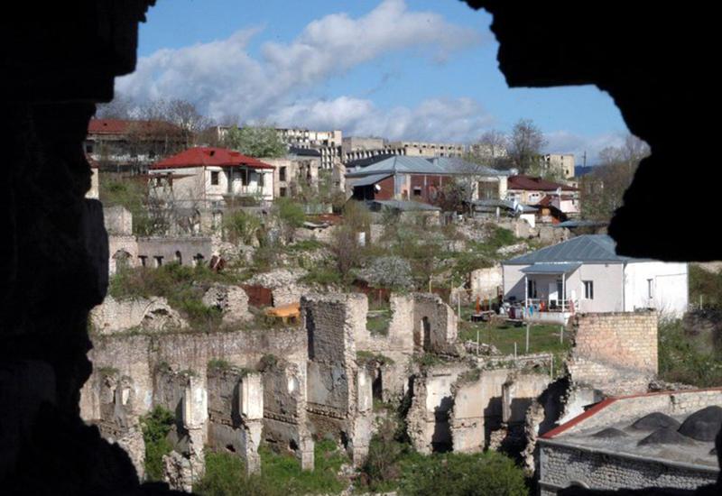 Никакими провокационными фильмами Армения не сможет разрушить азербайджано-российские отношения