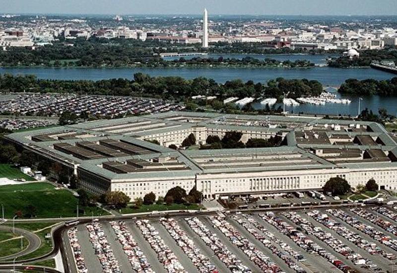 Пентагон заключил контракт на разработку средств перехвата ракет