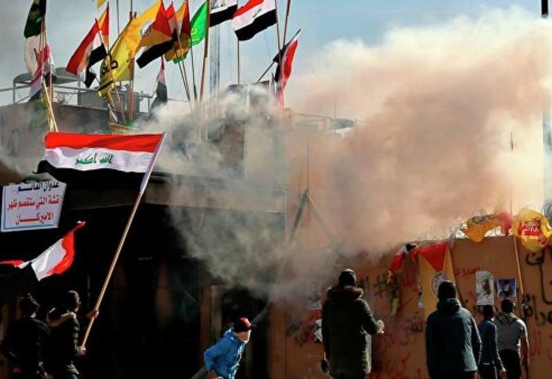 В Ираке на акциях протеста погибли четыре человека