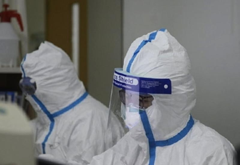 Еще одного китайца госпитализировали в России с подозрением на коронавирус