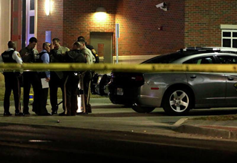 Стрельба в баре в Южной Каролине, есть погибшие