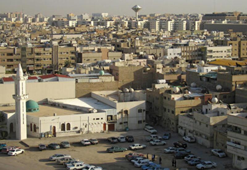 Израильтянам впервые разрешили посещать Саудовскую Аравию