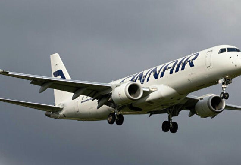 Finnair разрешила экипажу использовать респираторы из-за коронавируса