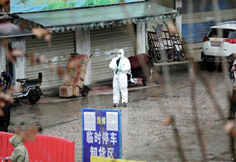 В Китае запретили продажу диких животных из-за коронавируса