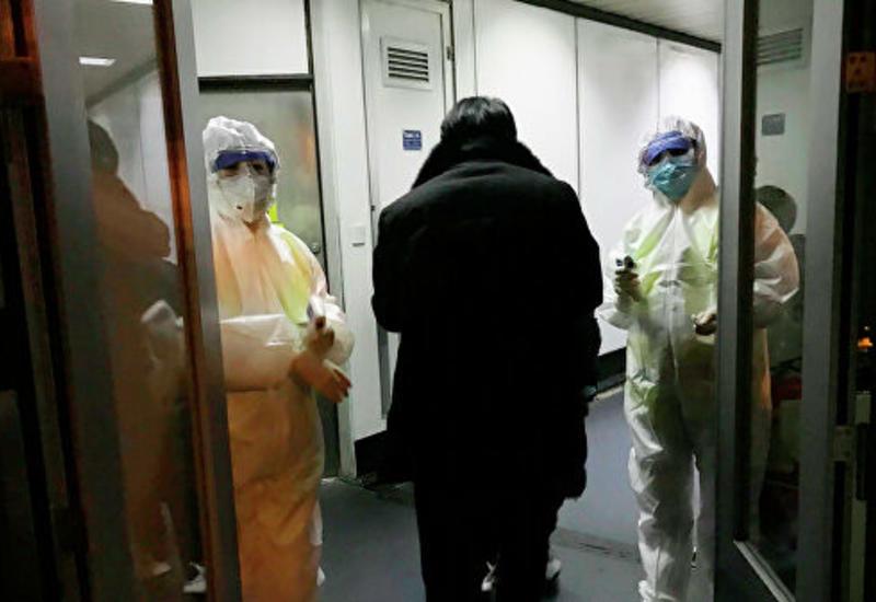 В Вене у стюардессы из Китая заподозрили коронавирус