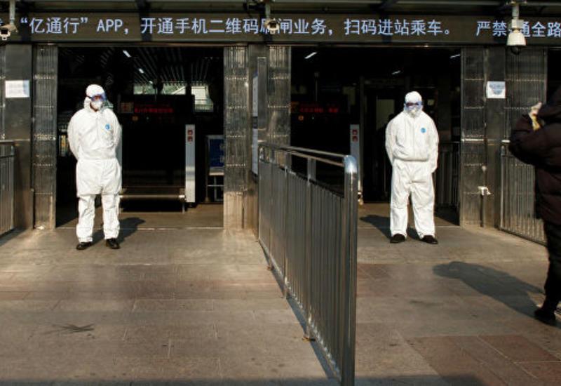 В Китае считают, что коронавирус может приобрести новые характеристики