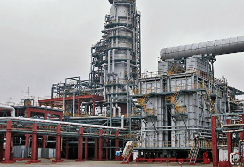 Беларусь получила первую партию норвежской нефти