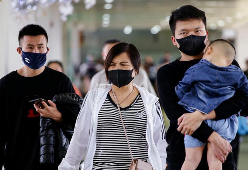 Эпидемиологи из Китая подтвердили данные об источнике коронавируса