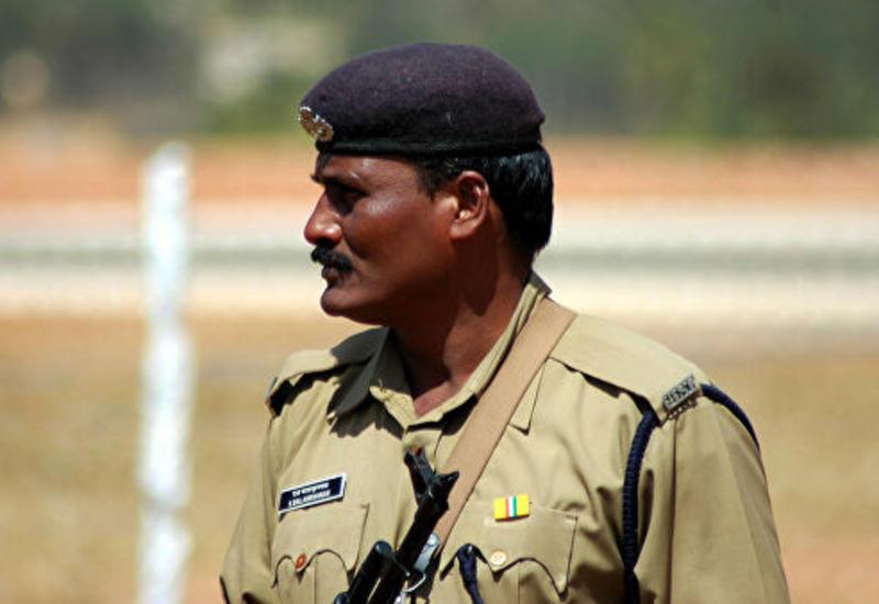 В Индии прогремели четыре взрыва