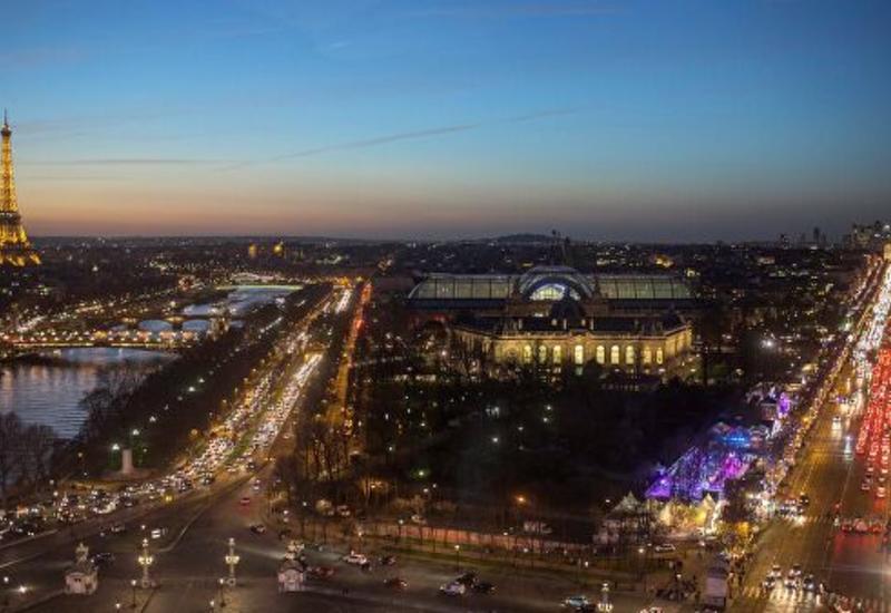 В Париже отменили мероприятия в честь китайского Нового года