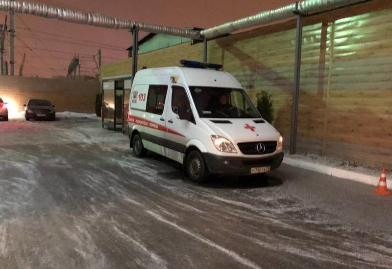 В Москве госпитализировали восьмерых граждан из Китая с высокой температурой