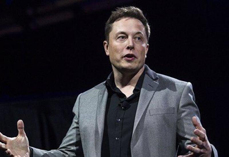 Илон Маск потерял пять миллиардов долларов за сутки