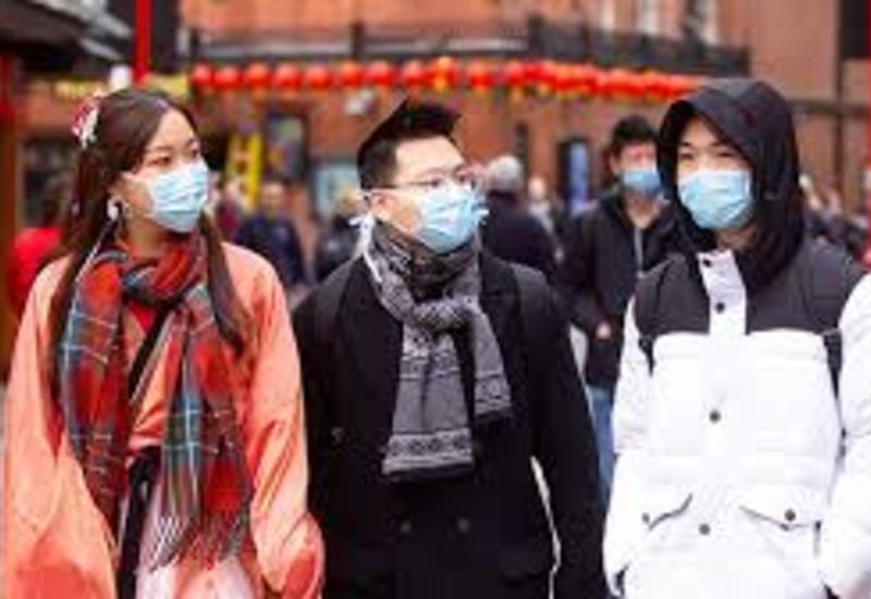 Названы ранние симптомы смертельного вируса из Китая