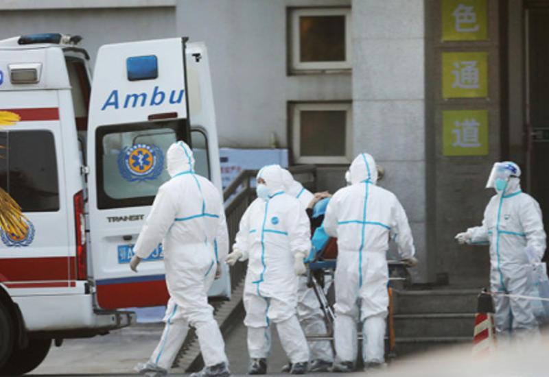 В китайском городе, где выявили вспышку COVID-19, ужесточили ограничения