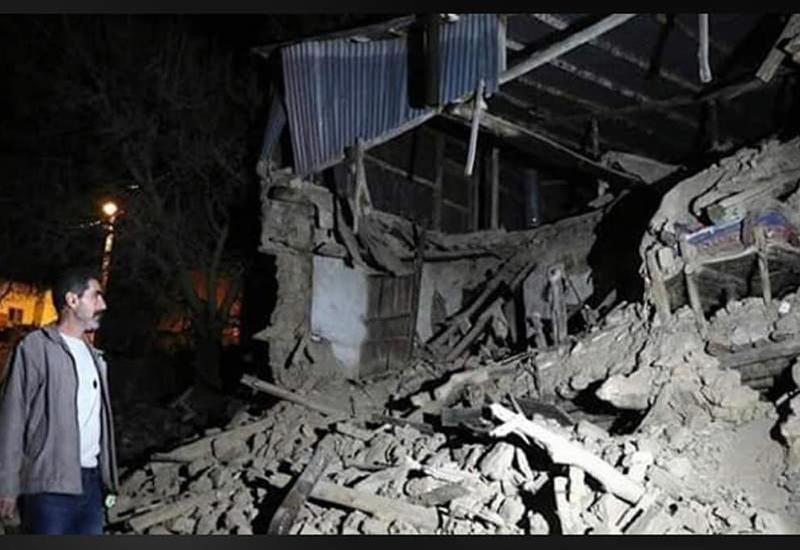 Число погибших при землетрясении в Турции продолжает расти
