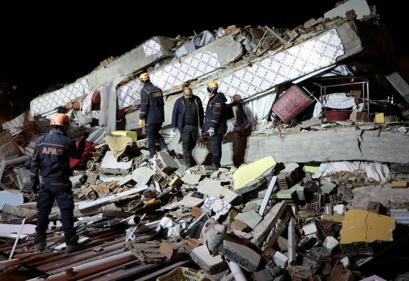 Израильские медики предложили помощь Турции после землетрясения