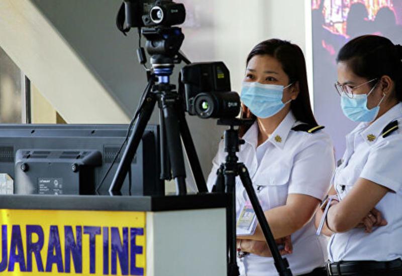 Грузия запретила ввоз в страну животных из Китая из-за коронавируса