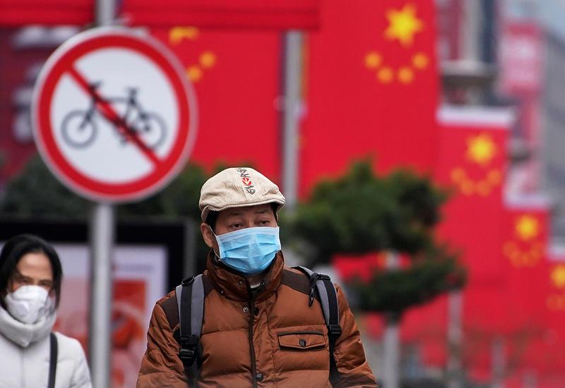 Китай выделит $8,75 млрд на борьбу с пневмонией нового типа