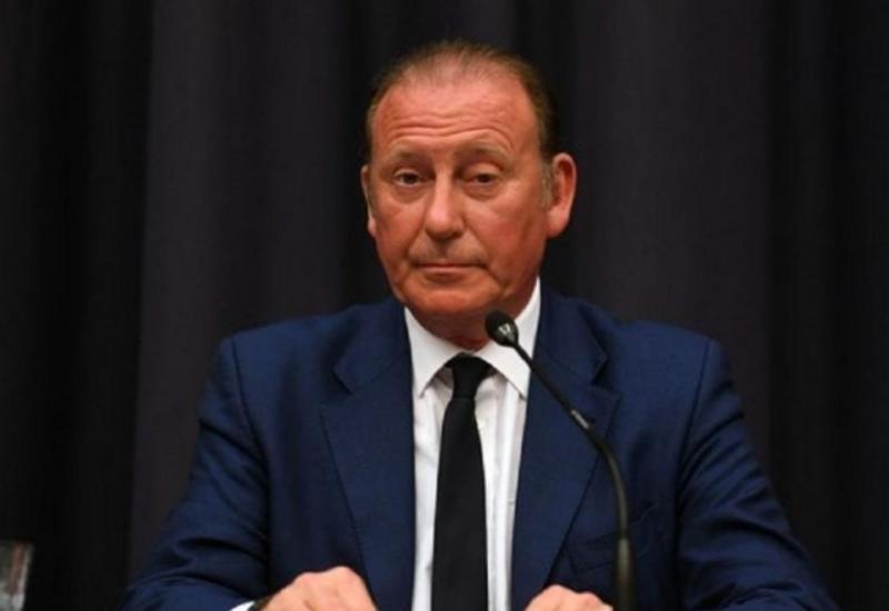 Избран новый председатель ПАСЕ