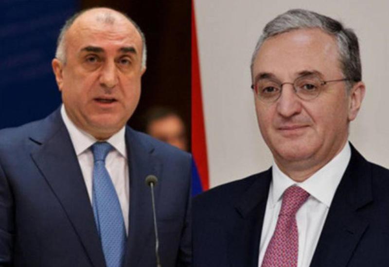 Главы МИД Азербайджана и Армении проведут очередную встречу