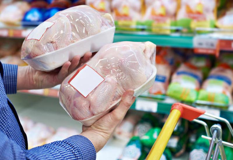 Не верьте и не покупайте дешевое куриное мясо