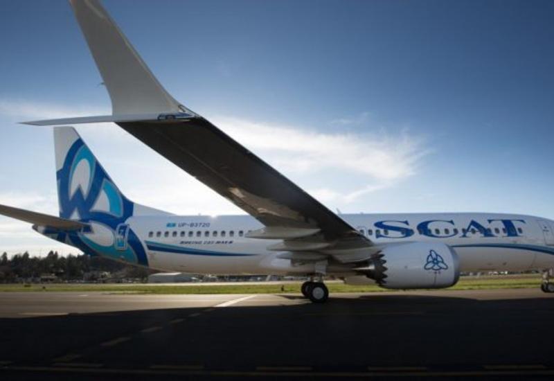 Европейские авиавласти ожидают, что Boeing 737 возобновит полеты до конца года