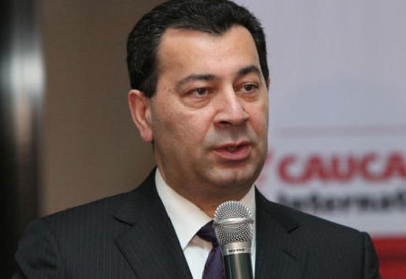 Самед Сеидов: Нужно задуматься о судьбе Совета Европы