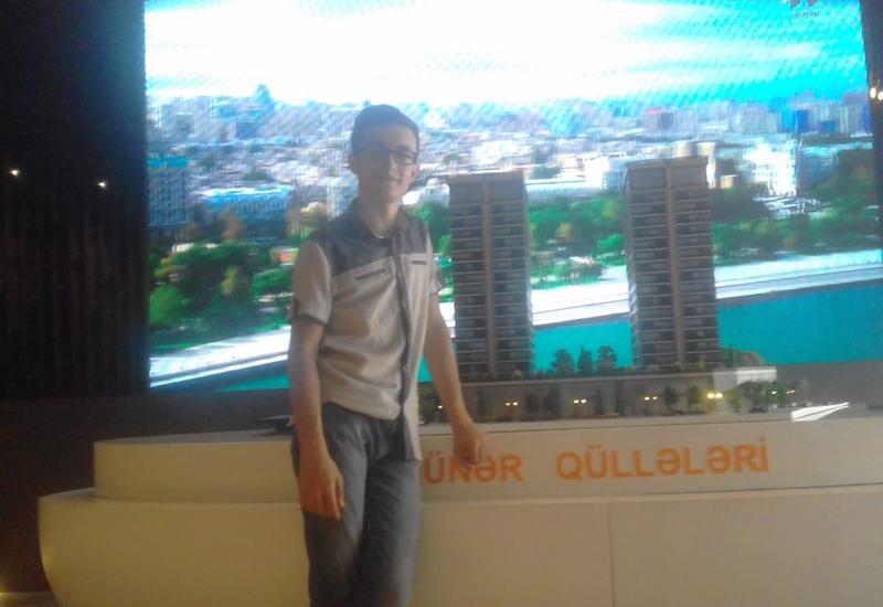 Эвакуированный из Турции студент: Мы ещё раз убедились, что Азербайджанское государство всегда рядом со своими гражданами